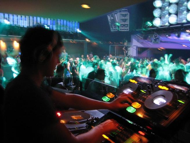 Wedding Amp Party Djs For Hire Brisbane Gold Coast