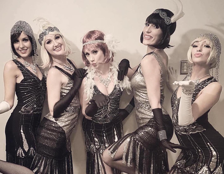 Gatsby Dancers, Gold Coast Australia