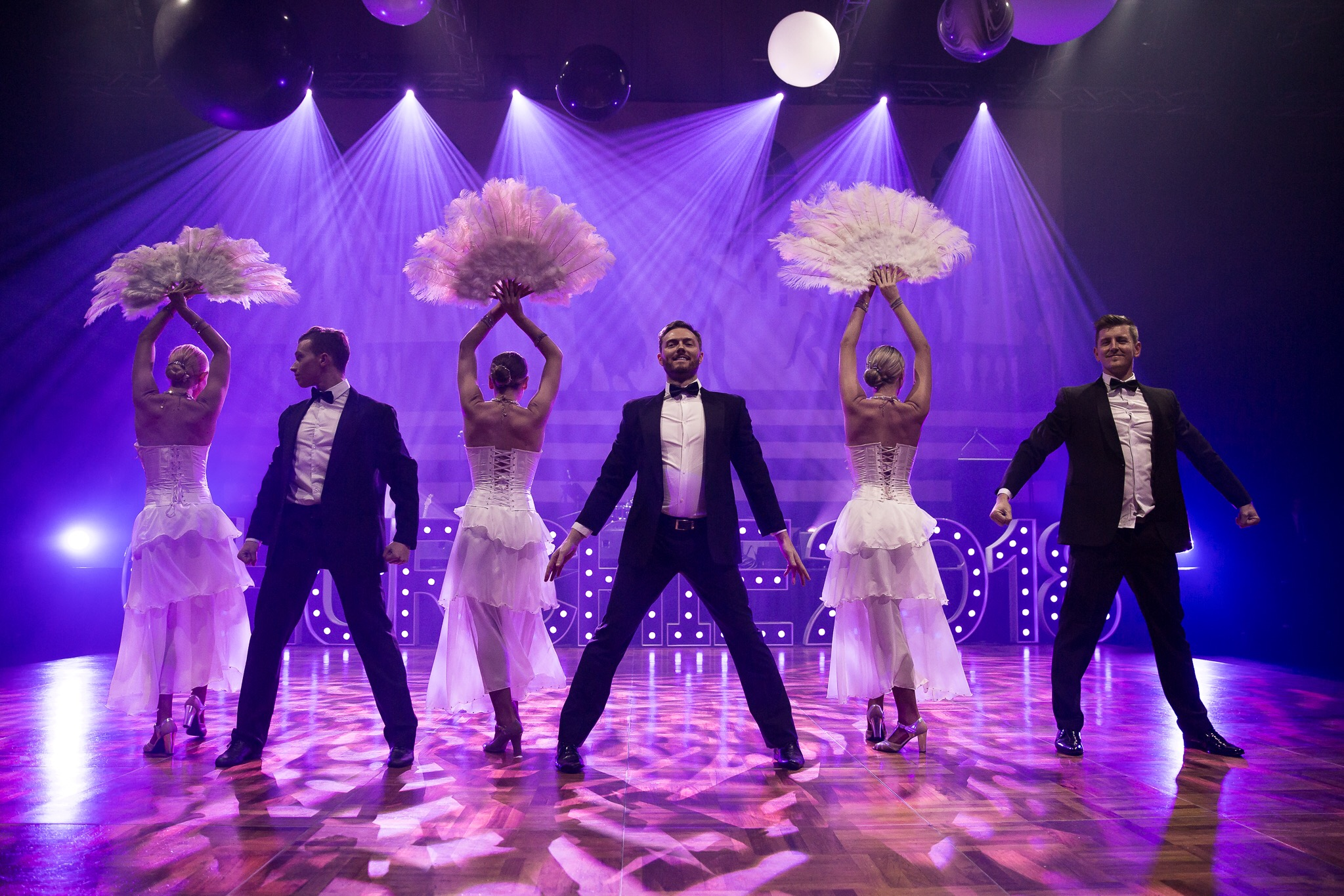 Dancers for Corporate events Gold Coast Australia