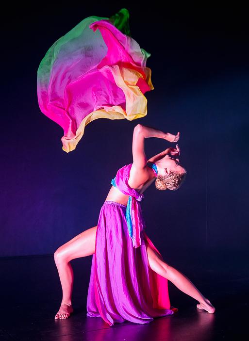 Dancers Gold Coast Australia
