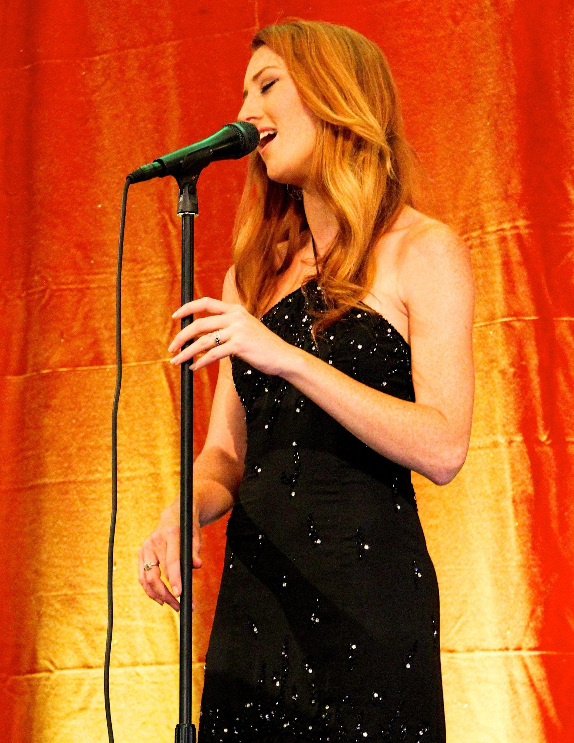 Singer Emilie, New Zealand