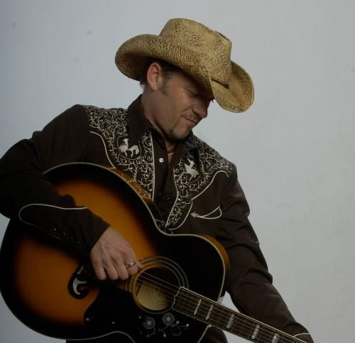 James Ray Country Singer, NZ