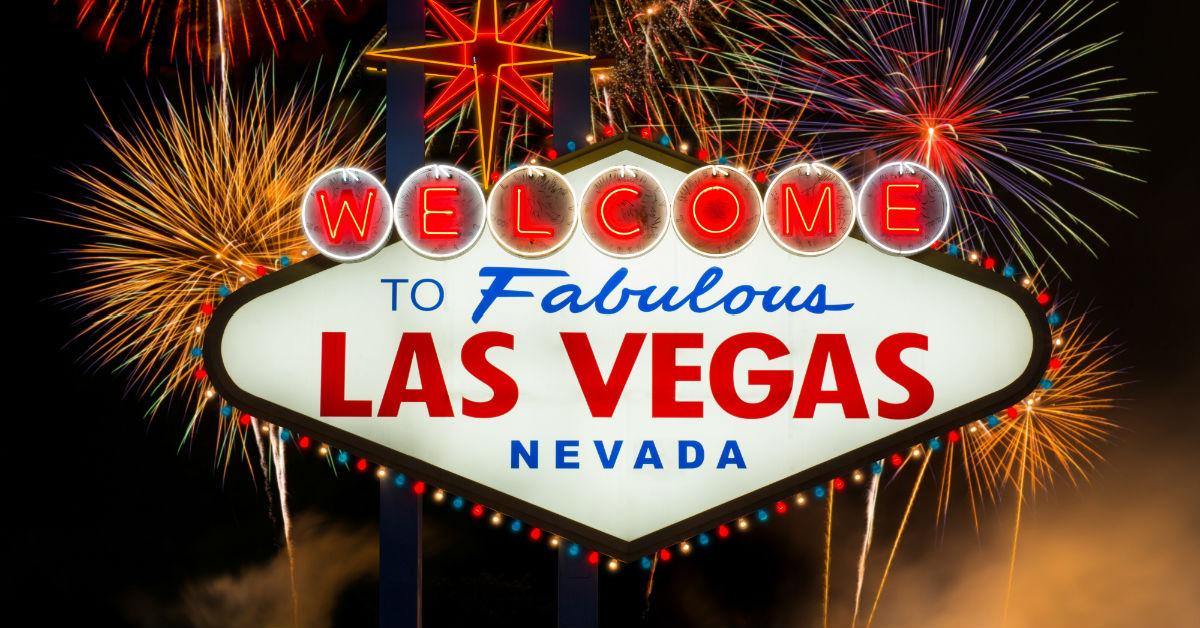 Las Vegas theme party ideas
